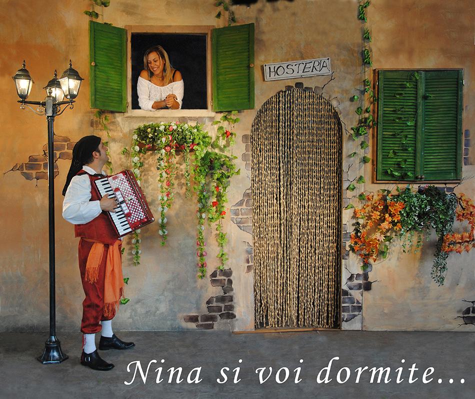 Gli stornellatori serenate canzoni romane tradizioni e for Tradizioni di roma